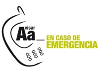 En caso de emergencia